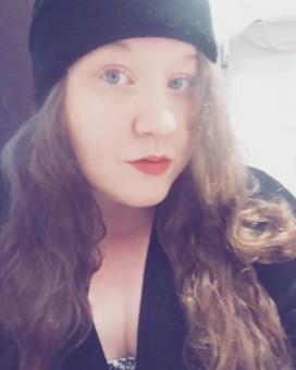 Meg author pic