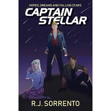 Captain Stellar